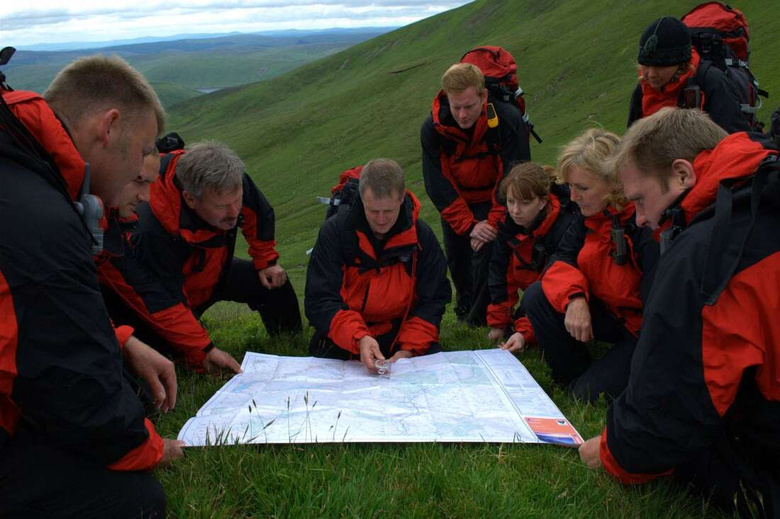 The Ultimate Navigation School
